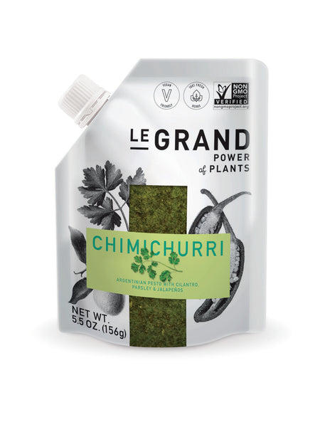 Le Grand Chimuchurri Sauce