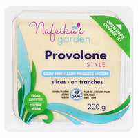 Nafsika's Garden Provolone Slices