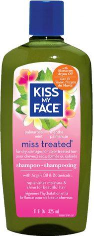 Kiss My Face Miss Treated Shampoo