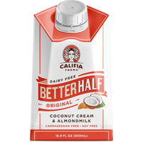 Califia Half and Half Creamer Original