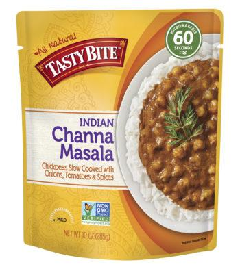 Tasty Bite Chana Masala