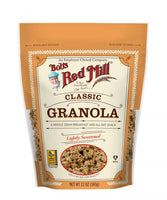 Bob's Red Mill Classic Granola
