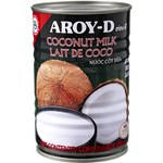 Aroy D Coconut Milk