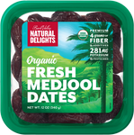 Bard Valley Organic Medjool Dates