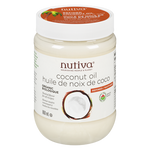 Nutiva Refined Coconut Oil