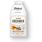 Elmhurst Hemp Creamer Golden Milk