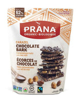 Prana Chocolate Bark Carazel