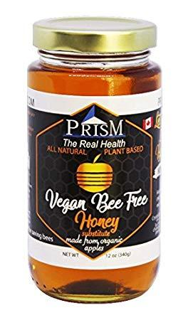Prism Vegan Honey