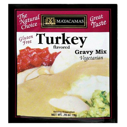 Mayacamas Turkey Gravy Mix