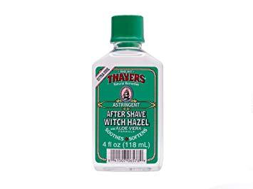 Thayer's Aftershave