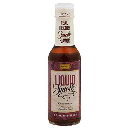 TryMe Liquid Smoke