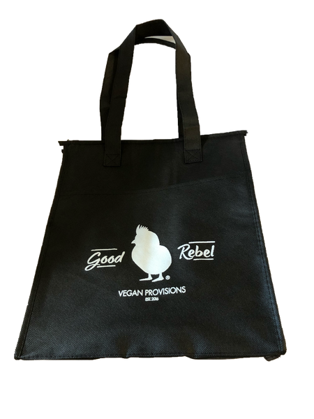 Insulated Tote Bag