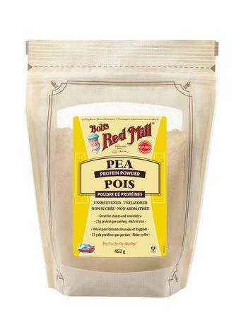 Bob's Red Mill Pea Protein Powder