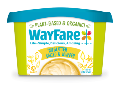 WayFare Salted Whipped Butter