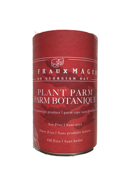The Frauxmagerie on Georgian Bay Plant Parm