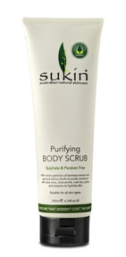 Sukin Purifying Body Scrub