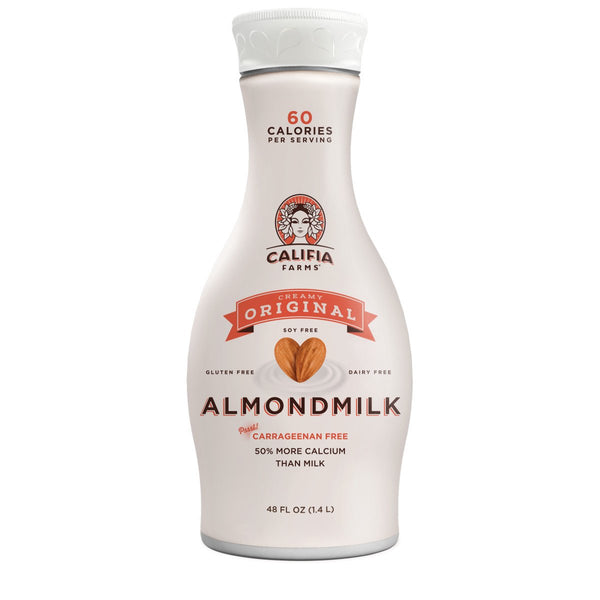 Califia Creamy Original Almond Milk