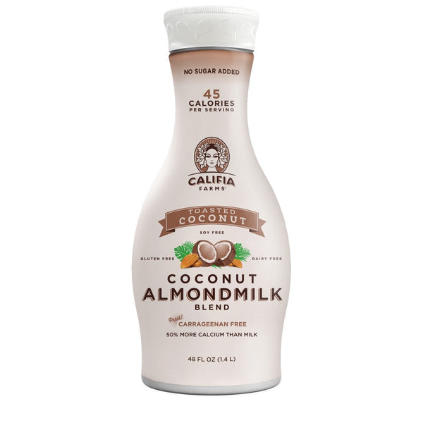 Califia Farms Toasted Coconut Almond Milk