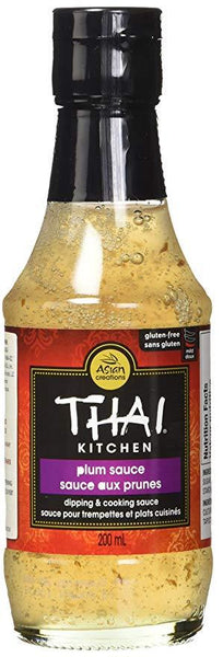 Thai Kitchen Plum Sauce