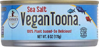 Sophie's Kitchen Vegan Canned Toona Sea Salt