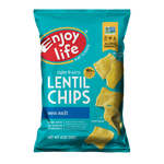 Enjoy Life Sea Salt Plentils
