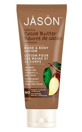 Jason Cocoa Butter Lotion