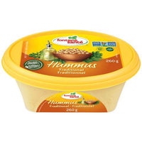 Fontaine Sante Hummus Traditional