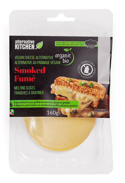 Alternative Kitchen Smoked Style Slices