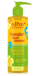 Alba Botanica Hawaiian Facial Cleanser