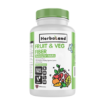 Herbaland Fruit & Veg Gummies