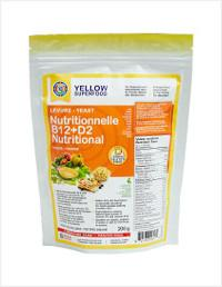 Yellow Superfood 200g Powder