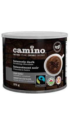 Camino Intensely Dark Drinking Chocolate