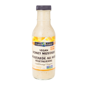 Earth Island Honey Mustard Dressing