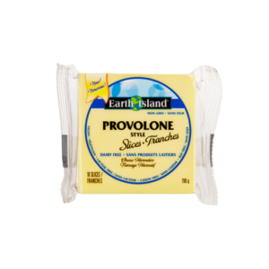 Earth Island Provolone Slices