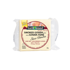 Earth Island Smoked Gouda Slices