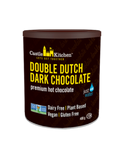 Castle Kitchen Hot Chocolate Double Dutch