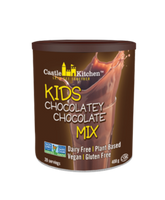 Castle Kitchen Hot Chocolate Kids
