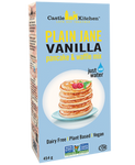 Castle Kitchen Plain Jane Vanilla Pancake & Waffle mix