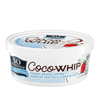 So Delicious Coconut Whipped Topping Original