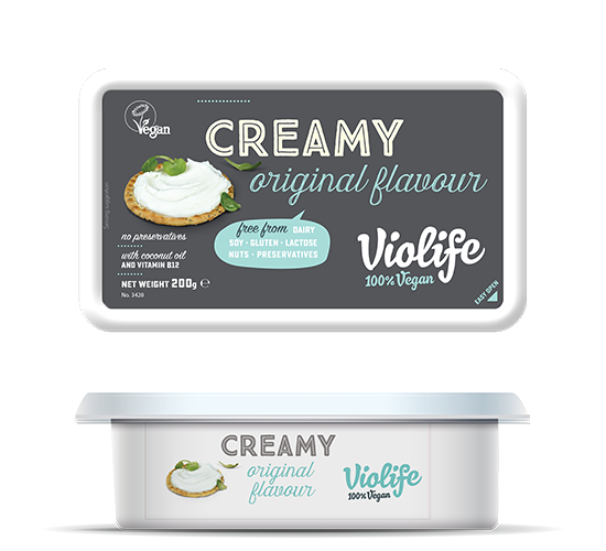 Violife Creamy Original Spread
