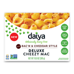 Daiya Deluxe Cheddar with Bacon Bits