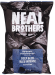 Neal Brothers Organic Deep Blue Tortilla Chips