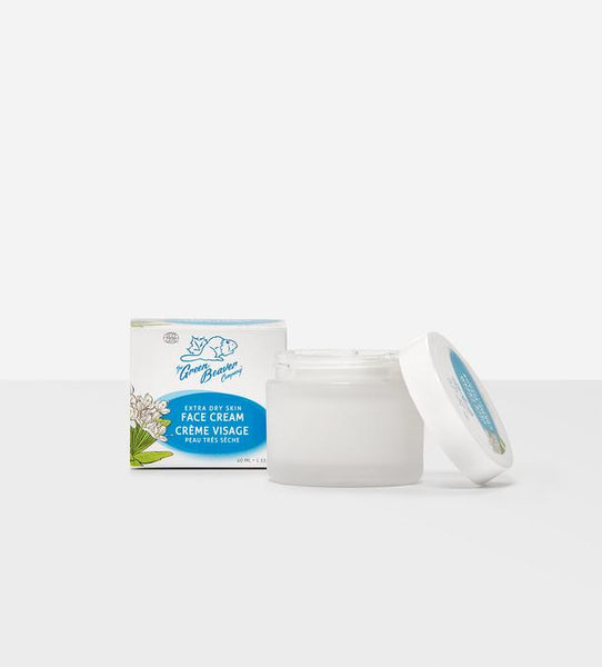 Green Beaver Extra Dry Skin Face Cream
