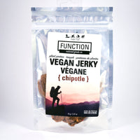 Function Tempeh Jerky Chipotle