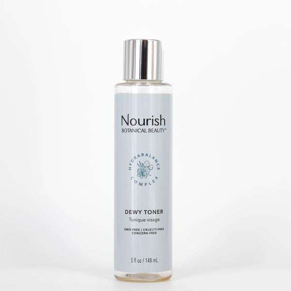 Nourish Botanical Beauty Dewy Toner