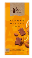 iChoc Almond Orange