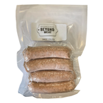 Beyond Meat Sausage Restaurant Quality Sweet Italian 4 Pack