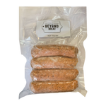 Beyond Meat Sausage Hot Italian 4 Pack
