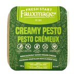 Fresh Start Fauxmage Creamy Pesto
