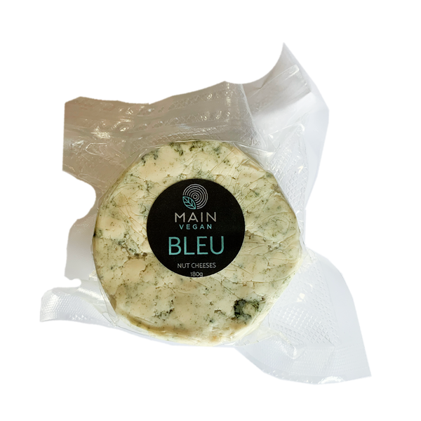 Main Vegan Deli Cheese Creamy Bleu